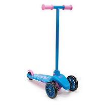 Little Tikes Lean to Turn Scooter - Blue & Pink