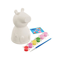 Cool Create Paint Your Own Peppa Pig Money Box