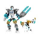 LEGO Bionicle Kopaka and Melum Unity set - 71311