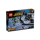 LEGO DC Comics Super Heroes Sky High Battle - 76046