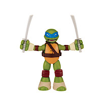 Teenage Mutant Ninja Turtles Stretch'N'Shout Leonardo
