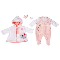 Baby Annabell Deluxe First Layette Outfit