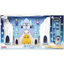 Ice Castle Foldable Playset With Light & Sound