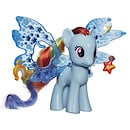 My Little Pony Cutie Mark Magic Friendship Charm Wings Rainbow Dash Figure