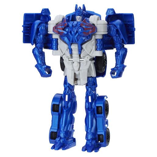 Transformers: The Last Knight Cyberfire - Optimus Prime