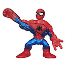 Playskool Marvel Super Hero Adventures Mini Masters Spider-Man