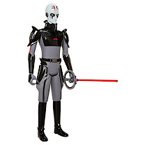 Star Wars Rebels 48cm The Inquisitor Figure