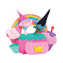 DreamWorks Trolls Hug and Sing Jewellery Box