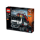 Lego Technic Mercedes-Benz Arocs - 42043