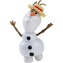 Disney Frozen Summer Singing Olaf