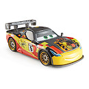 Disney Pixar Cars Carbon Fibre Diecast Vehicle Miguel Camino