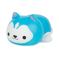 Soft'n Slo Squishies Ultra Animals - Husky Pup
