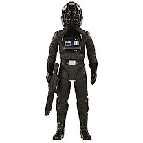 Star Wars Rebels 45cm Tie Fighter Pilot Figure
