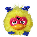 Furby Party Rockers - Yellow with Pink Face