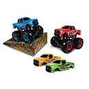 Monster Maniacs Off Road Ford F150 Gift Set with Ramp