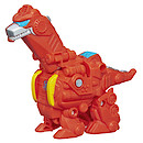 Transformers Rescue Bots Playskool Heroes Heatwave The Rescue Dinobot