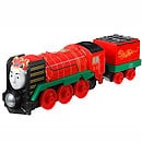 Thomas & Friends Take-n-Play Die-Cast Racing Yong Bao Engine