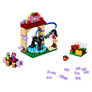 LEGO Friends Foal's Washing Station - 41123