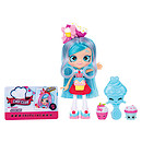 Shopkins Shoppies 15cm Chef Club Doll - Jessicake