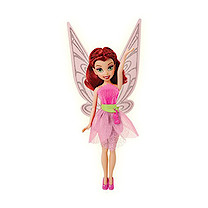 Disney Fairies TinkerBell and the Legend of the Neverbeast - Rosetta Doll