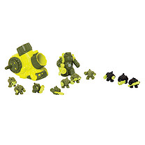 Atomicron Deluxe Army Arsenicus Atom Army Pack