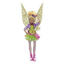 Disney Fairies Deluxe Fashion 23cm Doll - Tinkerbell