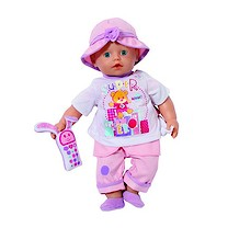 My Little Baby Born Clothing Set Deluxe In Town