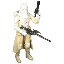 Star Wars Black Series 15cm Figure - Snowtrooper