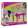 Minnie Mouse Colouring Table