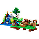 Lego Minecraft The Farm - 21114