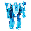 Transformers Robots In Disguise One-Step Changers Blurr Figure