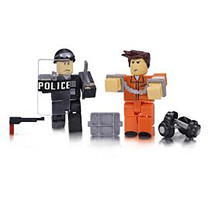 ROBLOX Series 2 Prison Life Game Pack