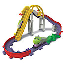 Chuggington Working Wheels Set