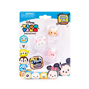 Disney Tsum Tsum Squishies Series 2 Figure 4 Pack