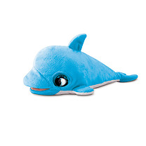 Blu Blu Friends Holly the Dolphin Soft Toy