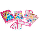 Disney Princess Secret Diary and Keepsake Box