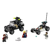 Lego Marvel Super Heroes Avengers Hydra Showdown - 76030
