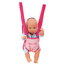 Dolls World - Dolly Carrier