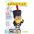 Despicable Me Minions Movie Activity Book