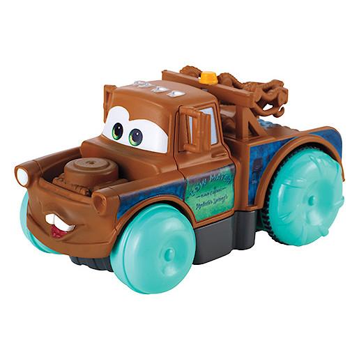 Disney Pixar Cars Hydrowheels Vehicle  Mater