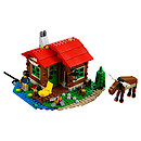 LEGO Creator Lakeside Lodge - 31048