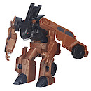 Transformers Robots In Disguise One-Step Changers Quillfire Figure