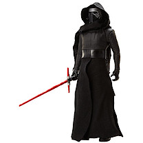 Star Wars The Force Awakens 78cm Kylo Ren Figure
