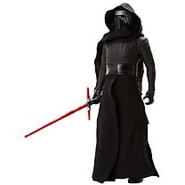 Star Wars The Force Awakens 45cm Action Figure - Kylo Ren