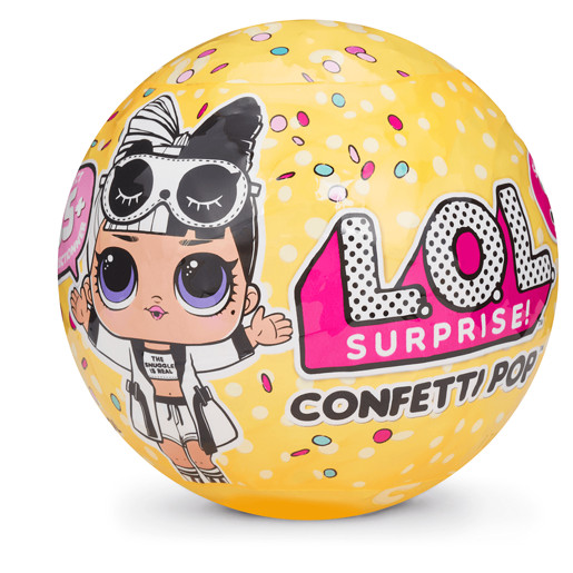 L.O.L. Surprise! Series 3 Confetti Pop - Bundle 18