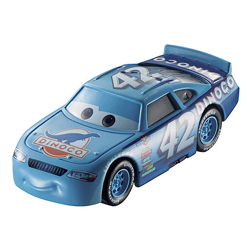 Disney Pixar Cars 3 Cal Weathers Vehicle