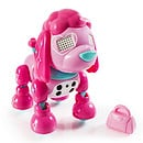 Zoomer Zuppy Love Zuppies Robot - Glam