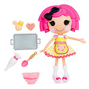 Lalaloopsy Accessories Doll - Crumbs Sugar Cookie