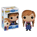 Disney Frozen Pop!  Vinyl Figure - Anna