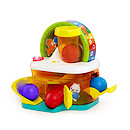 Bright Starts ABC Hamster House